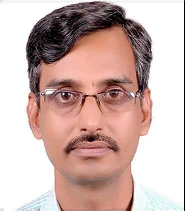 Shri Krishan Jugnu