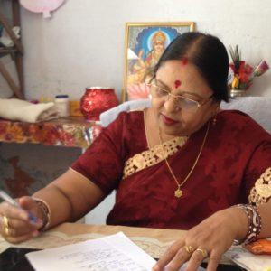 Shashi Saxena